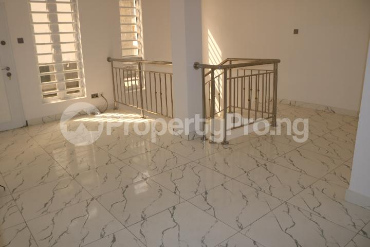 5 bedroom Detached Duplex House for sale Chevron chevron Lekki Lagos - 102