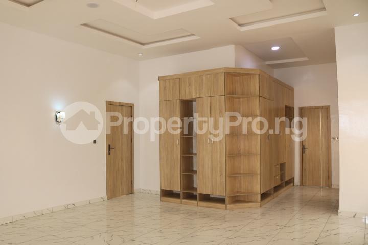 5 bedroom Detached Duplex House for sale Chevron chevron Lekki Lagos - 61