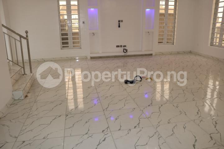 5 bedroom Detached Duplex House for sale Chevron chevron Lekki Lagos - 19