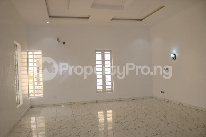 5 bedroom Detached Duplex House for sale Chevron chevron Lekki Lagos - 65