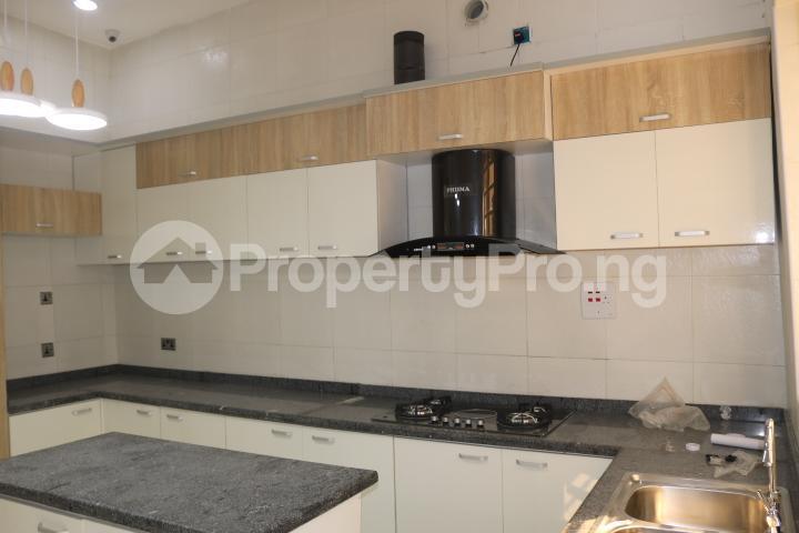 5 bedroom Detached Duplex House for sale Chevron chevron Lekki Lagos - 37