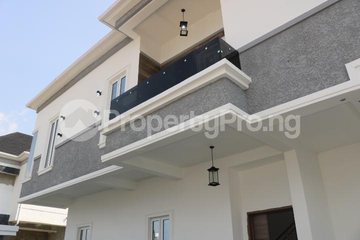 5 bedroom Detached Duplex House for sale Chevron chevron Lekki Lagos - 8