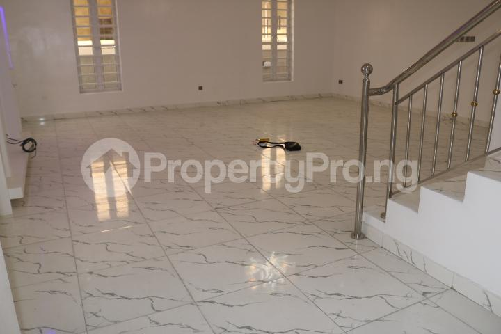 5 bedroom Detached Duplex House for sale Chevron chevron Lekki Lagos - 12