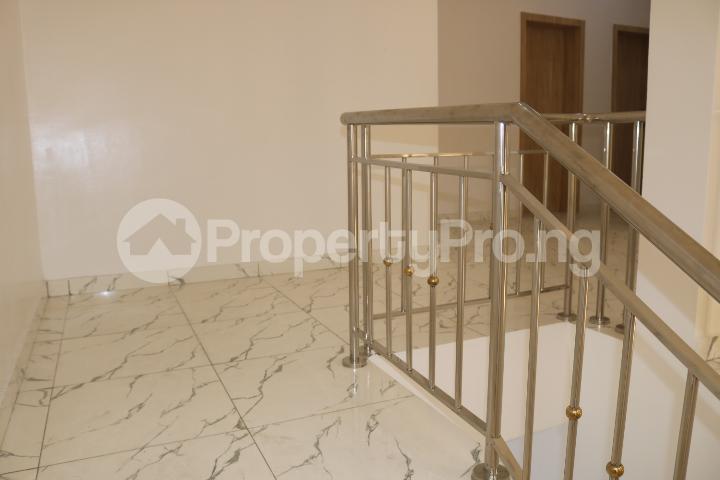 5 bedroom Detached Duplex House for sale Chevron chevron Lekki Lagos - 48