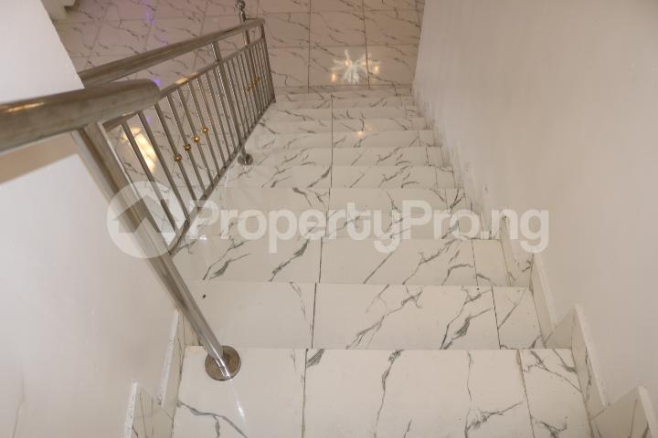 5 bedroom Detached Duplex House for sale Chevron chevron Lekki Lagos - 105