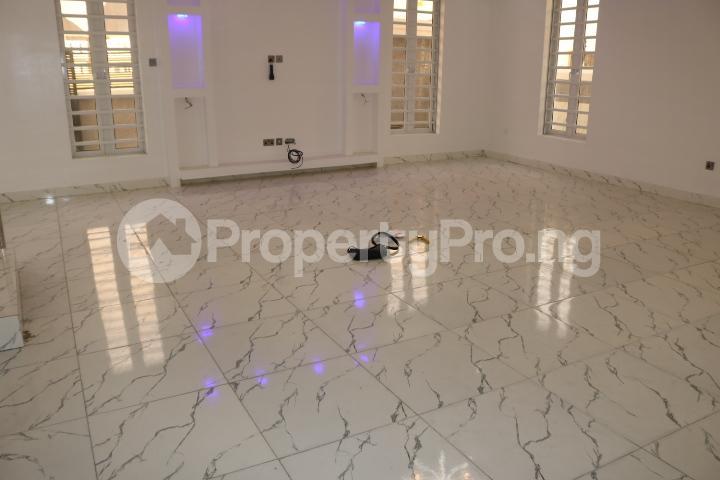 5 bedroom Detached Duplex House for sale Chevron chevron Lekki Lagos - 21