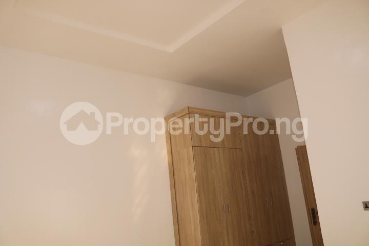 5 bedroom Detached Duplex House for sale Chevron chevron Lekki Lagos - 94