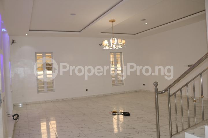 5 bedroom Detached Duplex House for sale Chevron chevron Lekki Lagos - 13