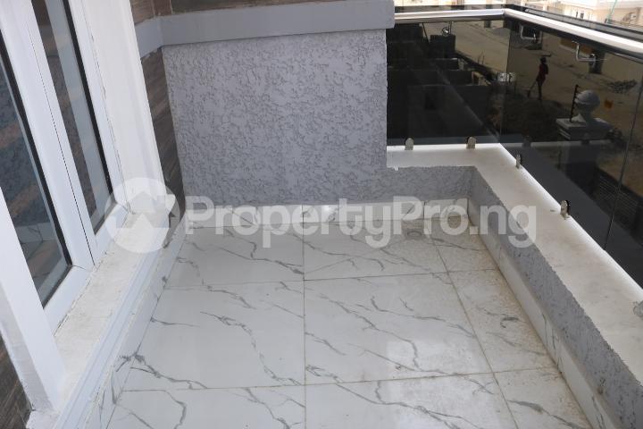 5 bedroom Detached Duplex House for sale Chevron chevron Lekki Lagos - 67
