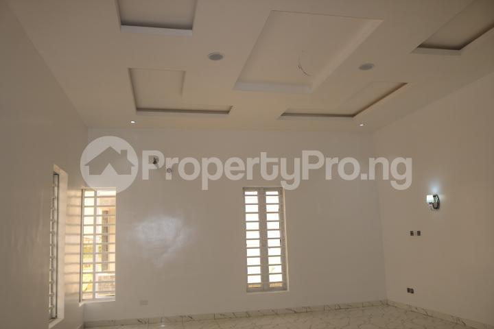 5 bedroom Detached Duplex House for sale Chevron chevron Lekki Lagos - 64