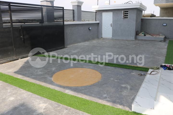 5 bedroom Detached Duplex House for sale Chevron chevron Lekki Lagos - 10