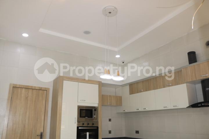 5 bedroom Detached Duplex House for sale Chevron chevron Lekki Lagos - 32