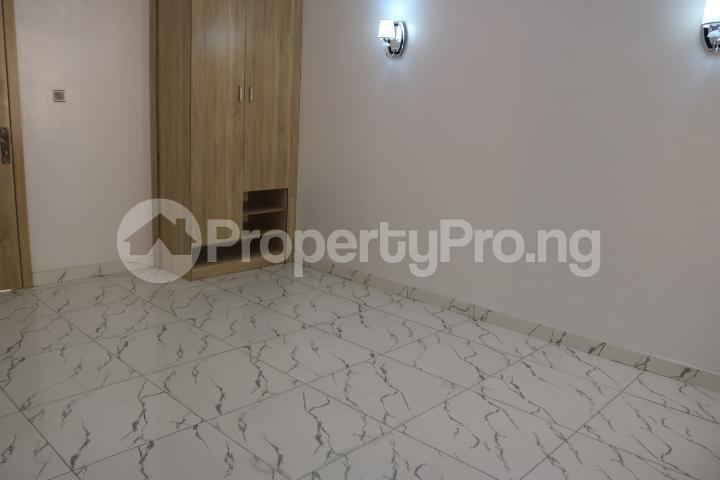5 bedroom Detached Duplex House for sale Chevron chevron Lekki Lagos - 84