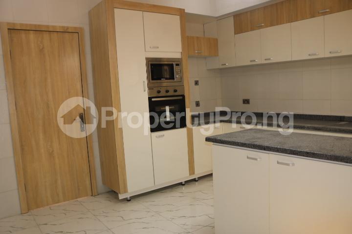 5 bedroom Detached Duplex House for sale Chevron chevron Lekki Lagos - 29