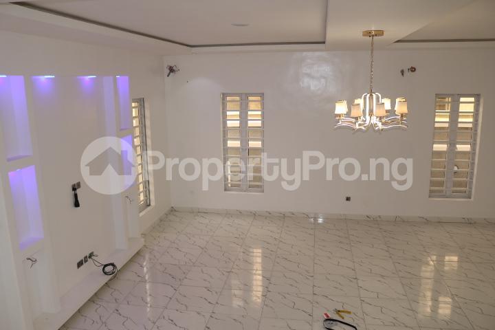 5 bedroom Detached Duplex House for sale Chevron chevron Lekki Lagos - 47