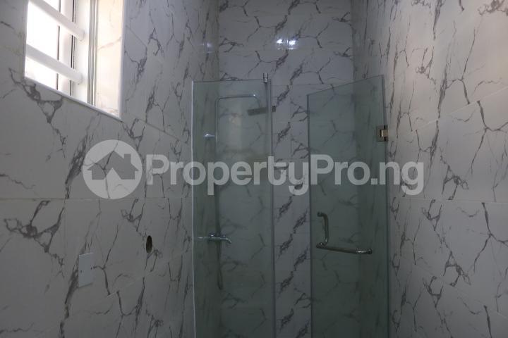5 bedroom Detached Duplex House for sale Chevron chevron Lekki Lagos - 82