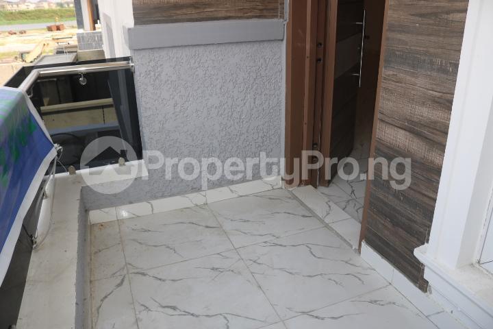 5 bedroom Detached Duplex House for sale Chevron chevron Lekki Lagos - 70