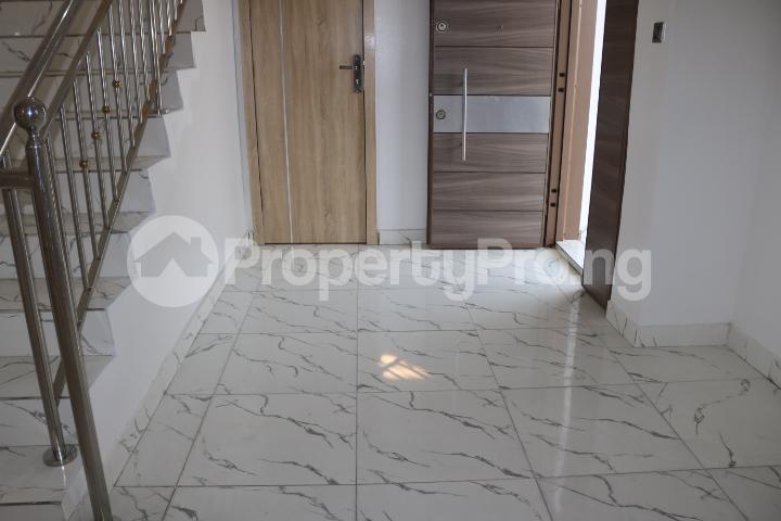 5 bedroom Detached Duplex House for sale Chevron chevron Lekki Lagos - 16