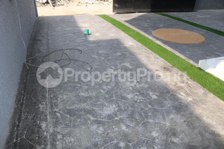 5 bedroom Detached Duplex House for sale Chevron chevron Lekki Lagos - 9