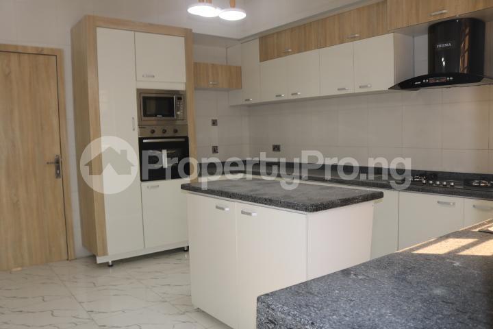 5 bedroom Detached Duplex House for sale Chevron chevron Lekki Lagos - 31