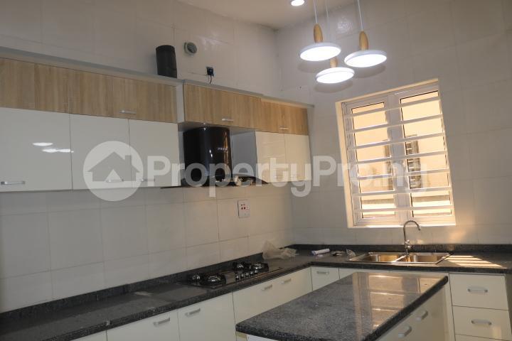 5 bedroom Detached Duplex House for sale Chevron chevron Lekki Lagos - 39