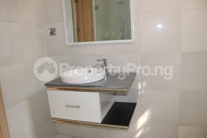 5 bedroom Detached Duplex House for sale Chevron chevron Lekki Lagos - 73