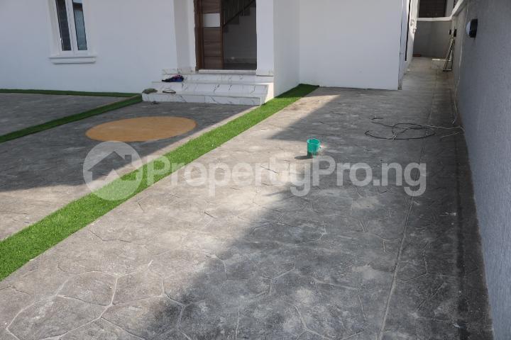 5 bedroom Detached Duplex House for sale Chevron chevron Lekki Lagos - 6