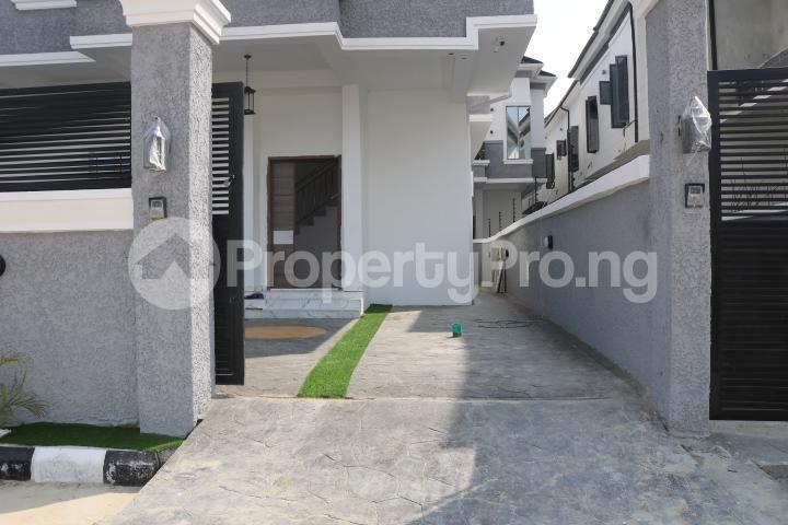 5 bedroom Detached Duplex House for sale Chevron chevron Lekki Lagos - 4