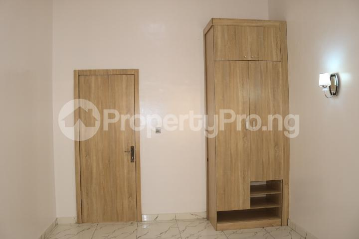 5 bedroom Detached Duplex House for sale Chevron chevron Lekki Lagos - 79