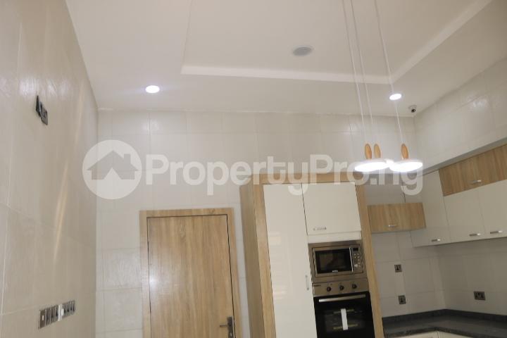 5 bedroom Detached Duplex House for sale Chevron chevron Lekki Lagos - 35