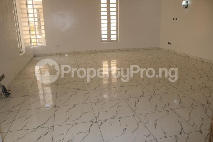 5 bedroom Detached Duplex House for sale Chevron chevron Lekki Lagos - 63