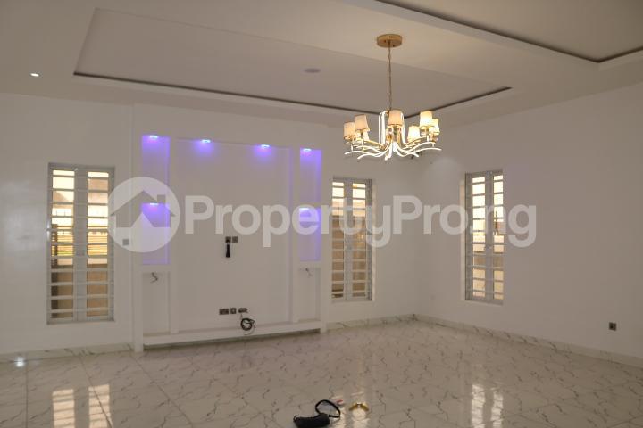 5 bedroom Detached Duplex House for sale Chevron chevron Lekki Lagos - 23