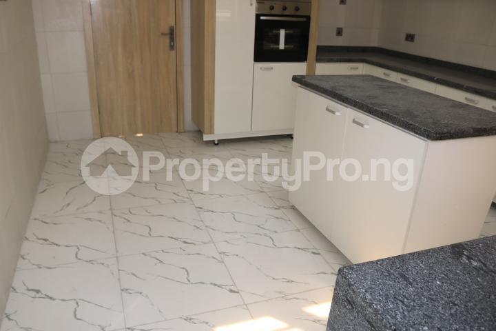 5 bedroom Detached Duplex House for sale Chevron chevron Lekki Lagos - 34