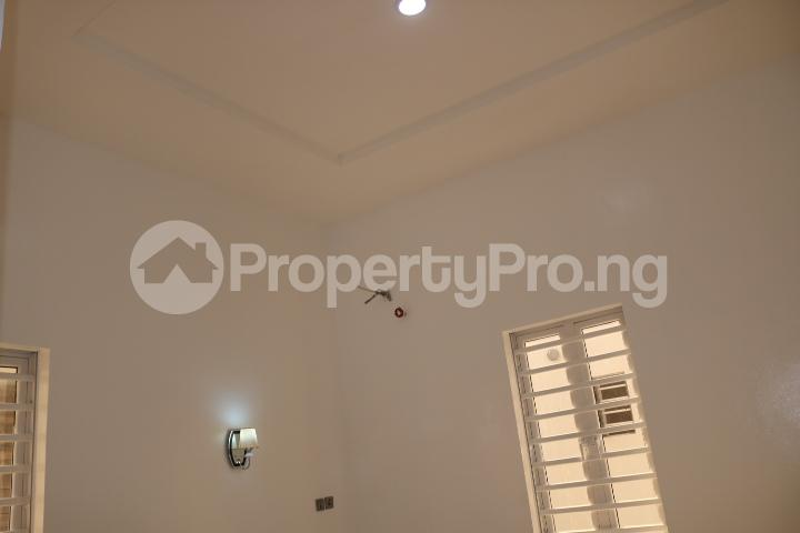 5 bedroom Detached Duplex House for sale Chevron chevron Lekki Lagos - 97