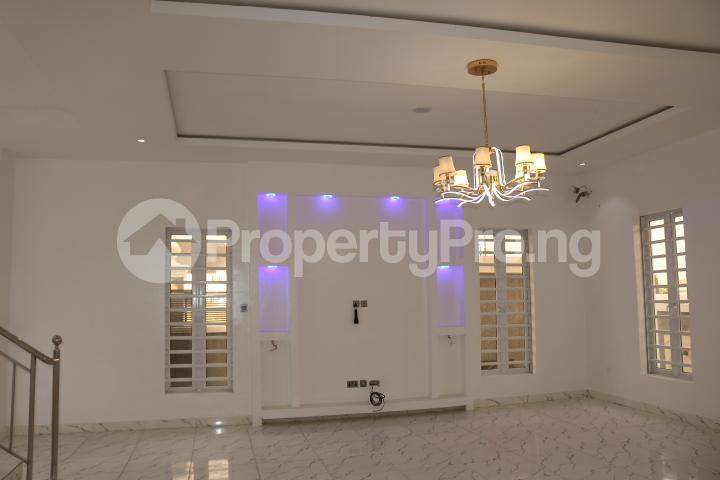5 bedroom Detached Duplex House for sale Chevron chevron Lekki Lagos - 20