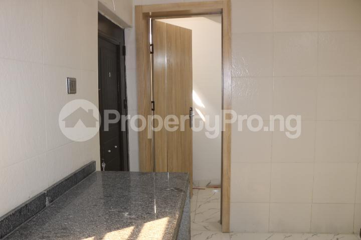 5 bedroom Detached Duplex House for sale Chevron chevron Lekki Lagos - 40
