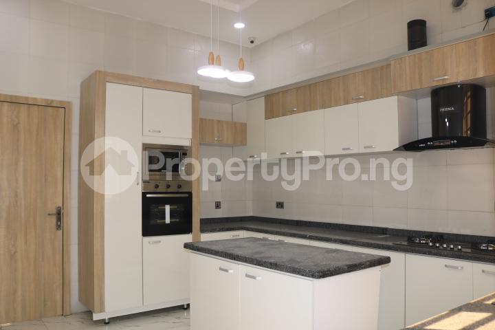 5 bedroom Detached Duplex House for sale Chevron chevron Lekki Lagos - 33
