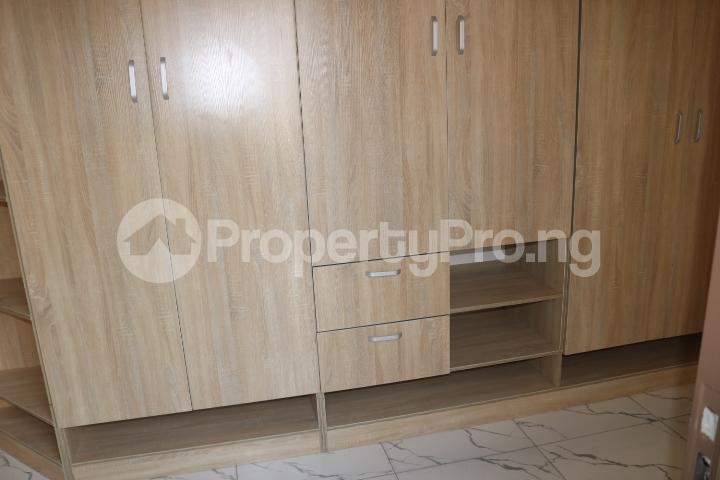 5 bedroom Detached Duplex House for sale Chevron chevron Lekki Lagos - 66