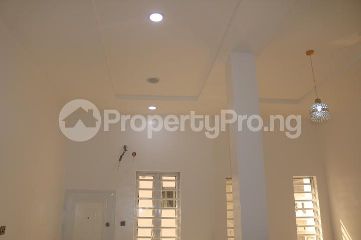 5 bedroom Detached Duplex House for sale Chevron chevron Lekki Lagos - 58