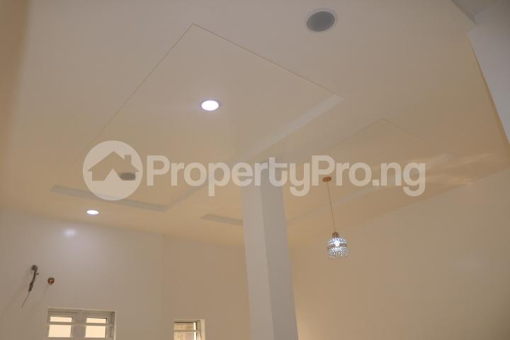 5 bedroom Detached Duplex House for sale Chevron chevron Lekki Lagos - 103