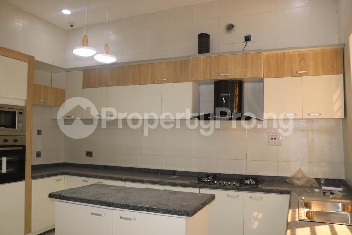5 bedroom Detached Duplex House for sale Chevron chevron Lekki Lagos - 28