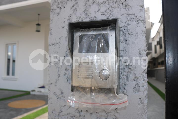 5 bedroom Detached Duplex House for sale Chevron chevron Lekki Lagos - 5