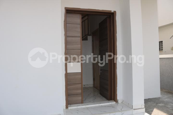 5 bedroom Detached Duplex House for sale Chevron chevron Lekki Lagos - 11