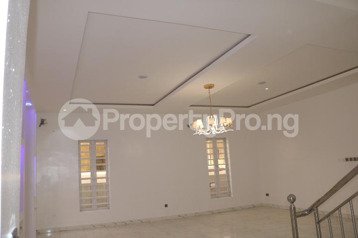 5 bedroom Detached Duplex House for sale Chevron chevron Lekki Lagos - 14