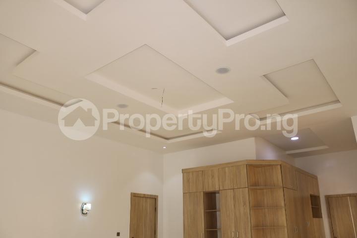 5 bedroom Detached Duplex House for sale Chevron chevron Lekki Lagos - 60