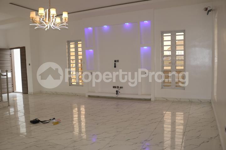 5 bedroom Detached Duplex House for sale Chevron chevron Lekki Lagos - 26