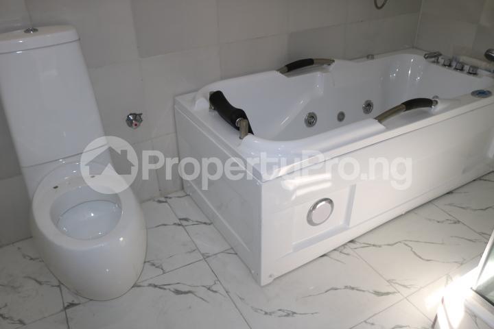 5 bedroom Detached Duplex House for sale Chevron chevron Lekki Lagos - 72