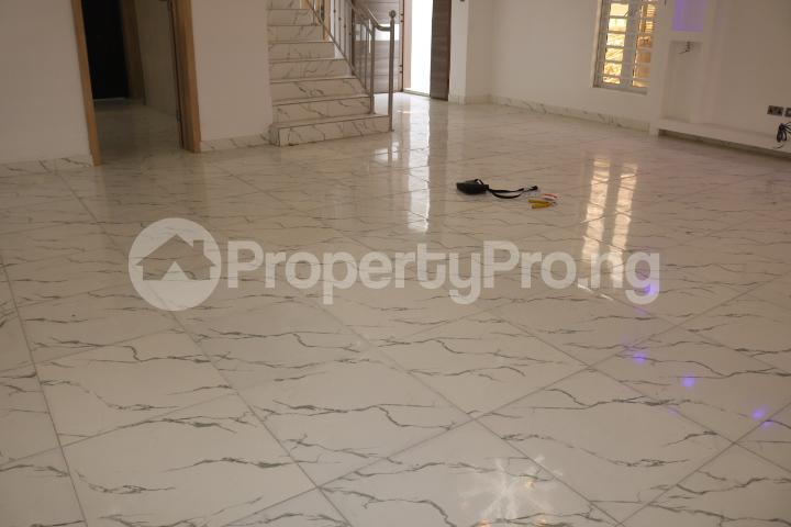 5 bedroom Detached Duplex House for sale Chevron chevron Lekki Lagos - 24