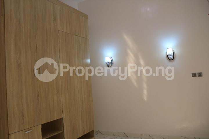 5 bedroom Detached Duplex House for sale Chevron chevron Lekki Lagos - 87