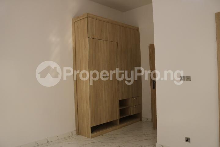 5 bedroom Detached Duplex House for sale Chevron chevron Lekki Lagos - 93